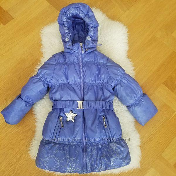 Якісне пальто ТМ Sela, весна-осінь. Розпродаж