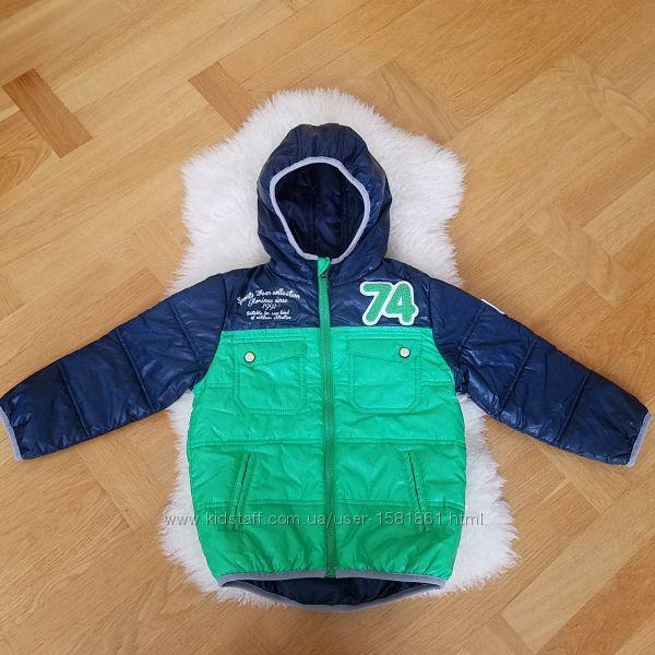 Куртка ТМ Sela, в ідеальному стані, одягнена декiлька разiв