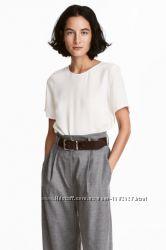 Блуза H&M размер M