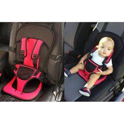 Детское автокресло бескаркасное крісло безпеки сиденье дитяче автокрісло