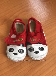 Детская обувь в идеальном состоянии