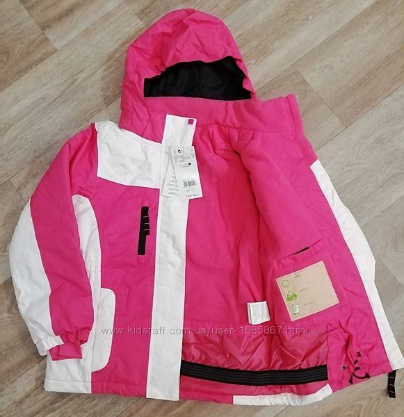 Оригинал Мегакрутая термокуртка-лыжная куртка OVS, Италия