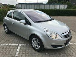 Аренда, прокат авто Opel Corsa D