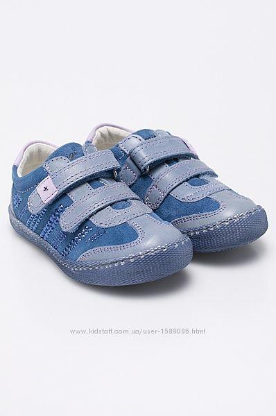 Кроссовки, низкие ботинки Primigi, 31 размер