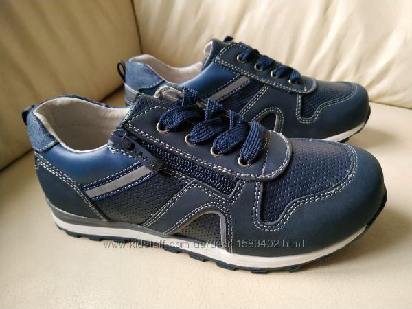 Ботинки Фламинго. кожа  81P-XY-0661