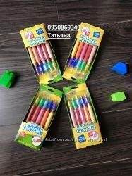 Аква карандаши Crayola