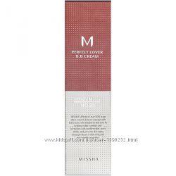 ВВ-крем Missha M Perfect Cover 21. 50мл