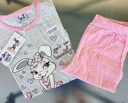 Детские  пижамы для девочки Oztas