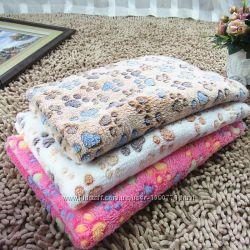 Одеяло-подстилка для животных