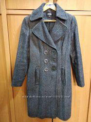 Пальто демисезонное Vaur