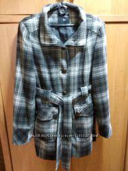 Пальто, куртка демисезон
