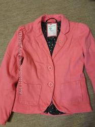 Пиджак на давочку