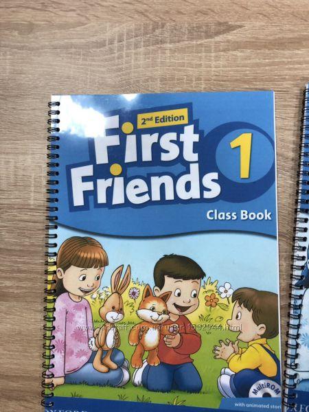 First Friends