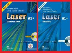 Продам копии Laser А2 class book  student book , Laser А1 class Book  st