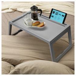 Поднос в кровать Klipsk ИКЕА В наличии IKEA