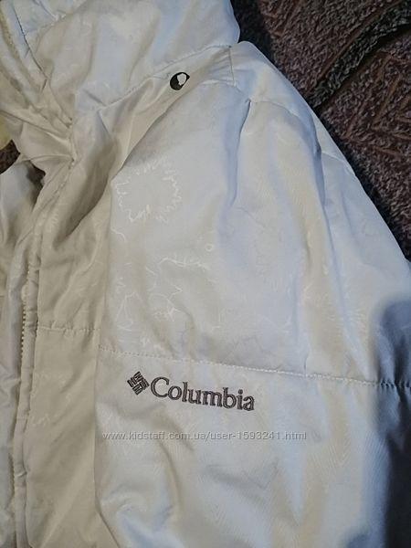 Курточка Columbia L/Xl
