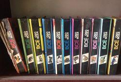 Энциклопедия для детей Все обо Всем Сборник 11 книг