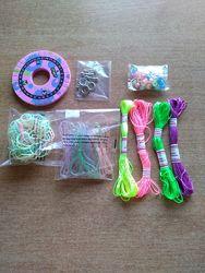 Набор для плетения браслетов just my style