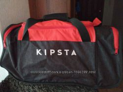 Спортивная сумка , сумка для зала , для тренировок Kipsta 60 литров