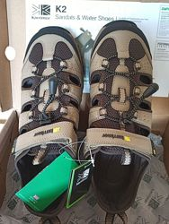 Karrimor K2 обувь для трекинга походов сандалии закрытого типа мужские