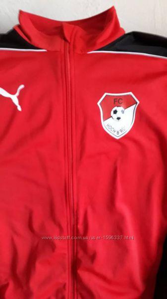 Куртка футбольной команды Puma, 46-48