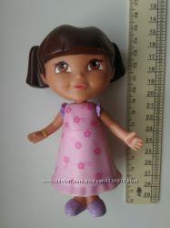 Даша дора путешественница следопыт кукла