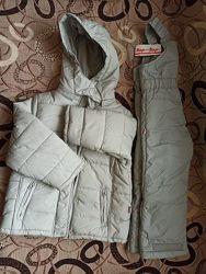 Комбинезон комбінезон зима теплий Tup Tup зимний куртка штани