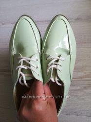 Туфли 35р в отличном состоянии
