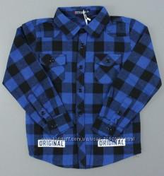 Рубашка стильная. ,Setty Koop