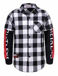 Рубашка стильная для мальчикаGlo-story