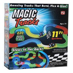Гоночная трасса конструктор Magic Track