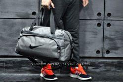 Спотривная, дорожная сумка найк, Nike.