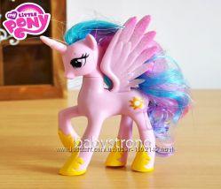 Фигурка Пони 14 СМ My Little Pony Принцесса Солнца Мой маленький пони Игруш