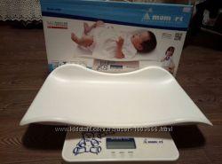 Весы электронные Momert 6425