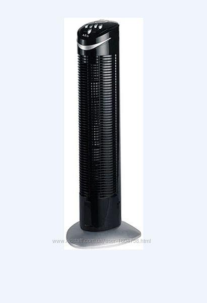 Вентилятор колонный AEG T-VL 5531 с таймером