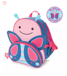 Детский рюкзак skip hop оригинал рюкзачок скип хоп бабочка