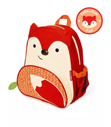 Детский рюкзак skip hop оригинал рюкзачок скип хоп лисичка