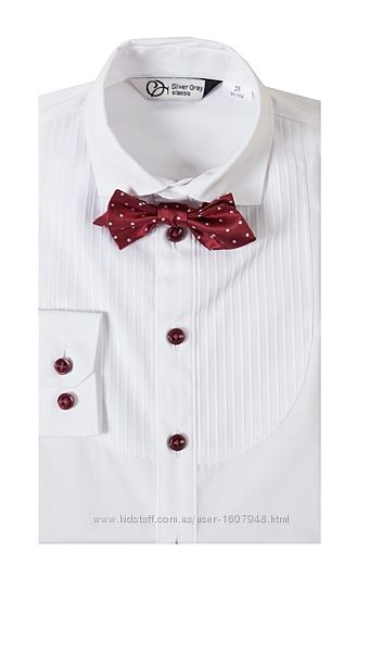 Мужские и детские рубашки белорусского производителя ELIZ