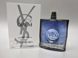 Yves Saint Laurent Black Opium Intense Тестер