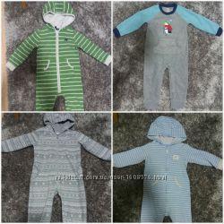 29cbb3676b85 Детская верхняя одежда Carters. Купить недорого верхнюю одежду для ...
