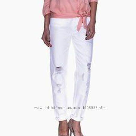 Комфортные джинсы stradivarius