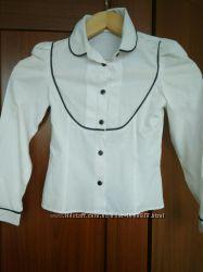 Школьные рубашки, блузы