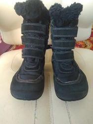 Зимние детские ботинки primigi