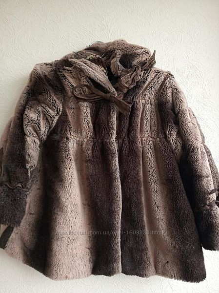 Детская пальто