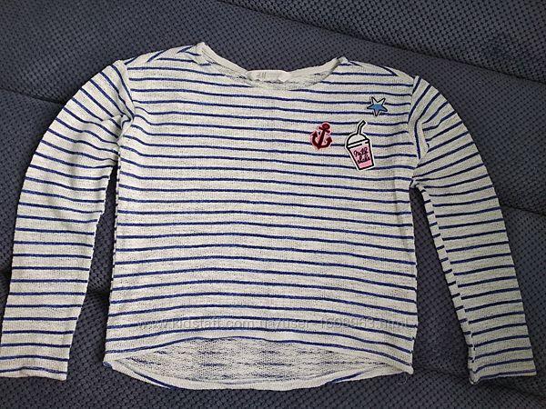 Кофточка H&M 8-10 лет