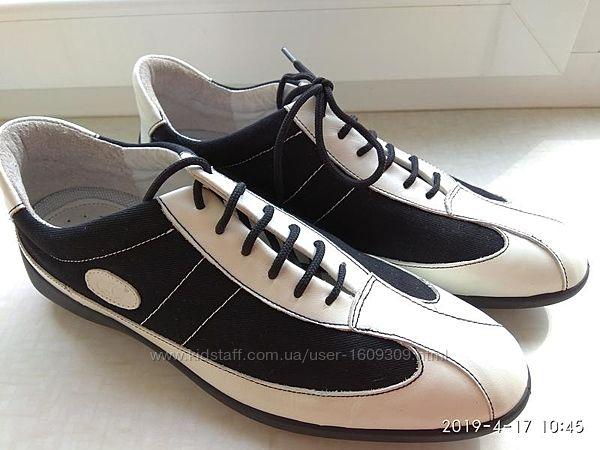 Кроссовки туфли grisport light step италия