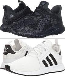 Оригинальные 100 кроссовки Adidas Alphabounce Em M и XPlr