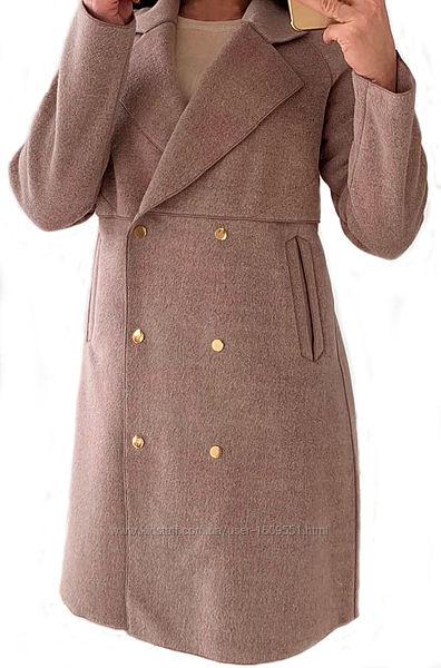 Пальто женское демисезонное. размер S, XXL.