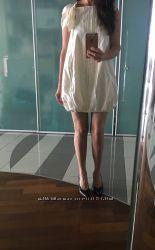 Эксклюзивное платье бочонок prada