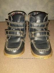 Ботинки детские George демисезонные 27размер